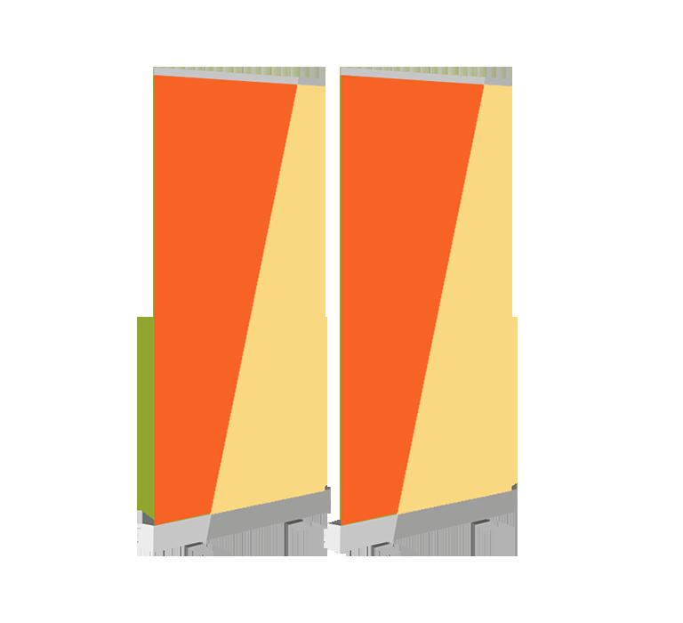 Banner-&-Pamphlet-design